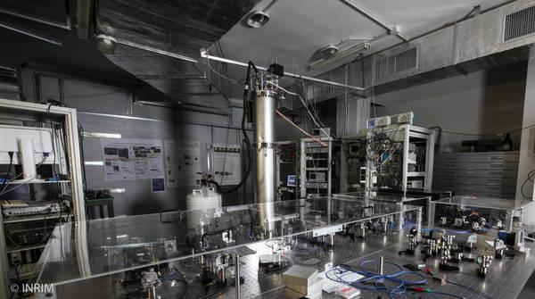 Il 30 giugno 1 secondo in più per 350 orologi atomici