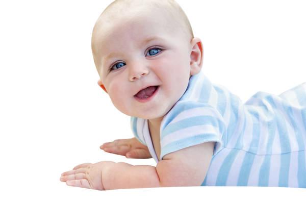 Bimbi riconoscono sin da piccoli i sorrisi sinceri - Foto di bambini piccoli ...