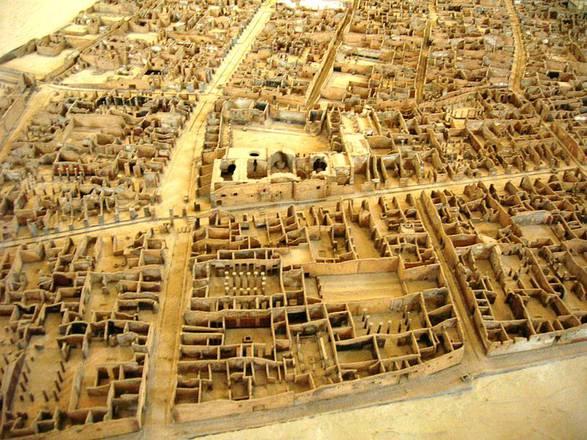 20 idee per le città intelligenti e il turismo a Pompei
