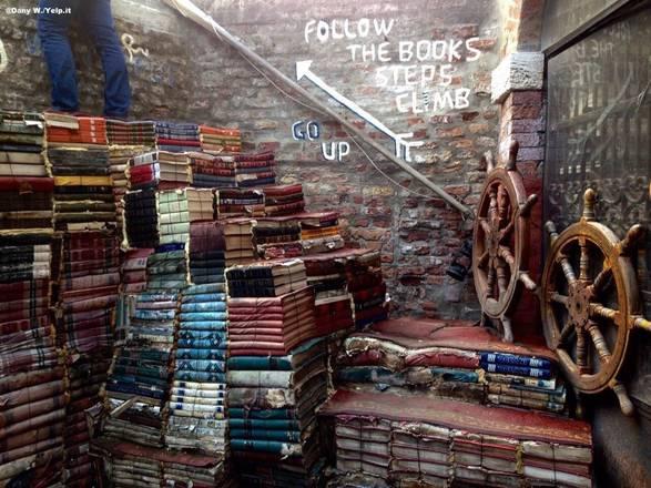 Amanti della letteratura, 15 luoghi da non perdere