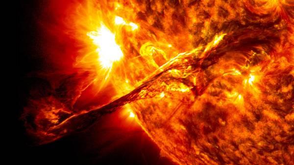 Scoperte le stagioni del Sole, si alternano ogni 2 anni (fonte: NASA)