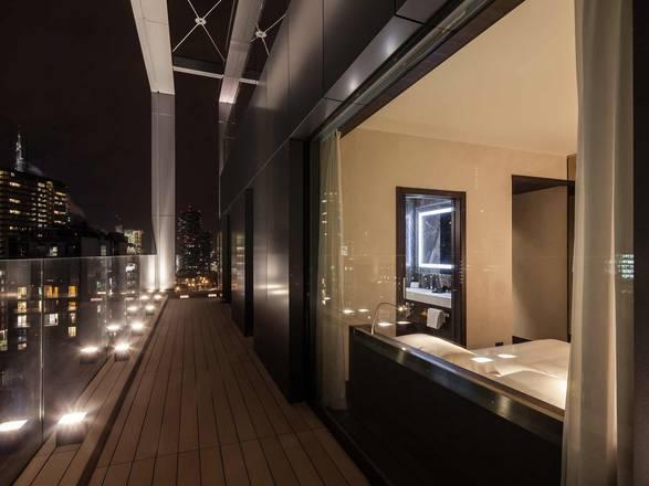 A milano in 10 hotel ispirati al design photo in for Design hotel a milano