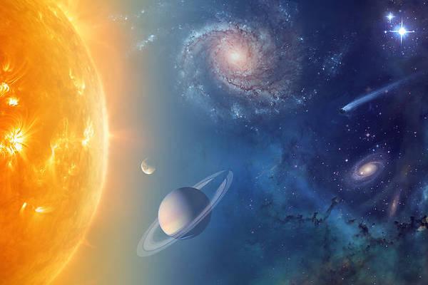 Le nuove missioni della Nasa a caccia della vita nell'universo (fonte: NASA)