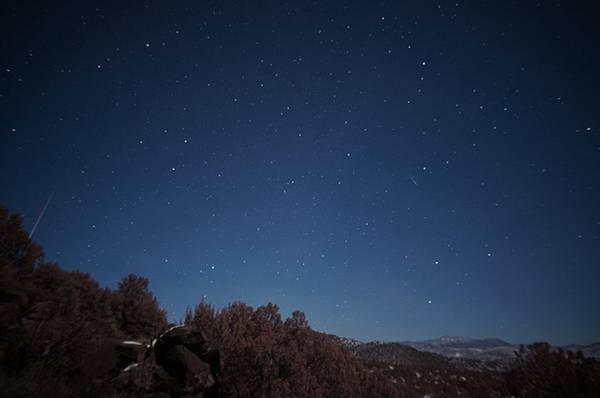 Arrivano le prime stelle cadenti del 2016, le Quadrantidi (fonte: Mike Lewinski)