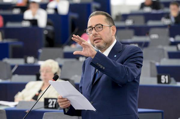 Gianni Pittella - fonte: PE