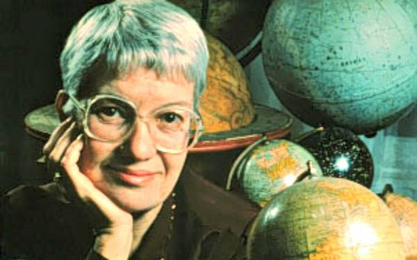 L'astronoma Vera Rubin è morta all'età di 88 anni (fonte: Berkeley University)