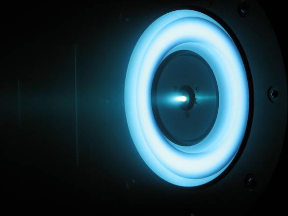 L'EmDrive è capace di produrre energia dal vuoto (fonte: NASA/JPL-Caltech)