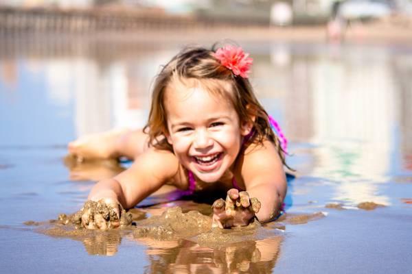 Scoperti i geni della felicità