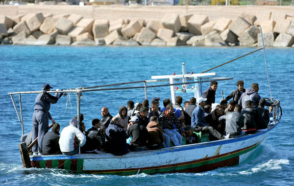 Migranti: sindaco Lampedusa quarta a premio 'World Mayor'