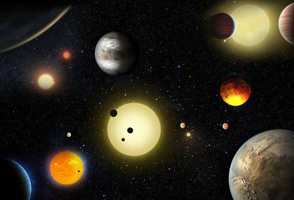 Scoperti oltre 1.200 nuovi pianeti esterni al Sistema Solare, il numero dei mondi alieni si impenna e supera 3.200 (fonte: NASA)