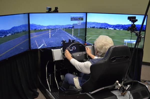 C'è un sesto senso a 'proteggere' i guidatori distratti
