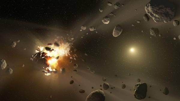 Mentre la Nasa si prepara a lanciare la misisone Osiris-Rex, un miliardario appassionato di astronomia demolisce i calcoli dell'agenzia spaziale Usa sugli asteroidi (fonte: NASA/JPL-Caltech)