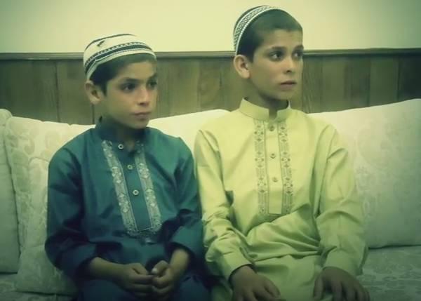 Pakistan: 3 bambini a 'energia solare', per i medci è un rebus