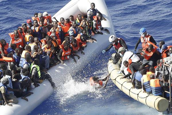 Frontex addio; nasce guardia di costiera europea $