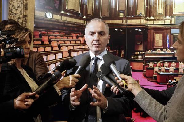 Mafia: Lumia (Pd), Stato deve catturare Messina Denaro ...