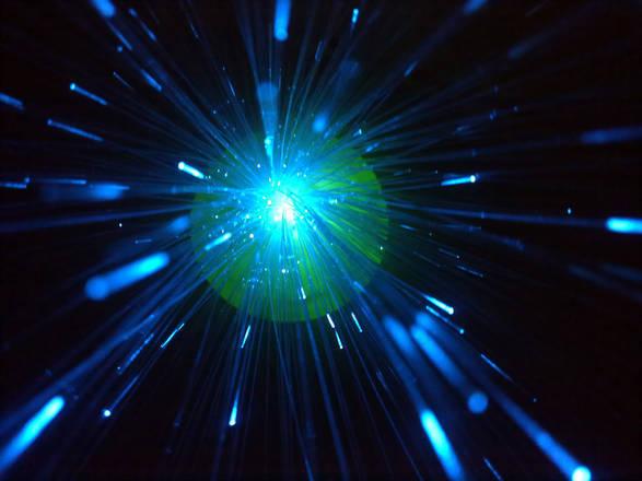 L'internet del futuro è più vicino, sfrutta leggi quantistiche (fonte: mohsend72)