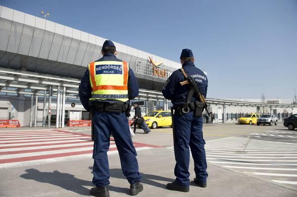 Aeroporto Ungheria : Ungheria ampliamento aeroporto budapest infrastrutture