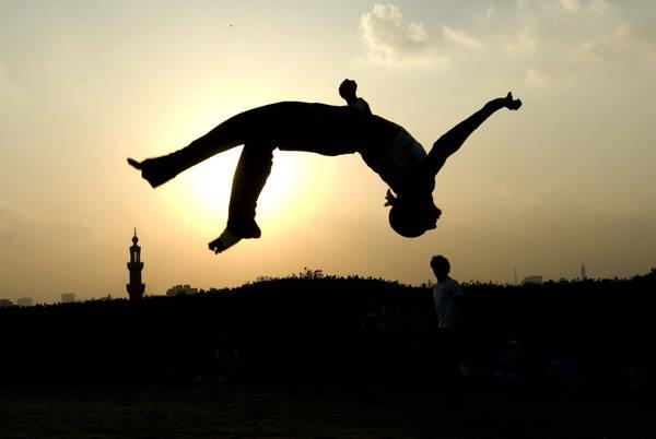 Scoperto il gene del 'sesto senso' necessario per muoversi nello spazio (fonte: Nasser Nouri – Flickr)