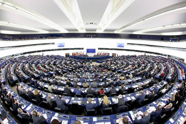 Nasce 39 piazza europa 39 luogo incontro virtuale cittadini for Streaming parlamento