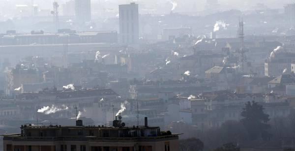 Inquinamento Potrebbe Raddoppiare Il Rischio Di Alzheimer Medicina Salute E Benessere Ansa It
