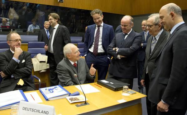 Eurogruppo dossier su paradisi fiscali rischio rinvio for Elenco scadenze fiscali 2017