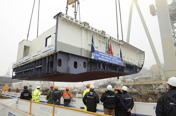 Ufficio Lavoro Monfalcone : Fincantieri: a monfalcone sportello agenzia lavoro fvg shipping e