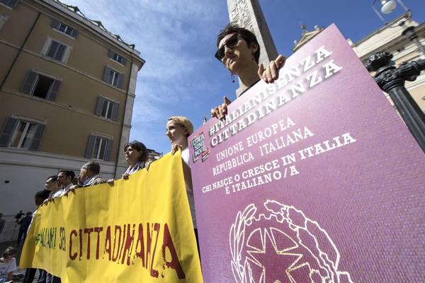 Ius soli: 11 eurodeputati dem aderiscono allo sciopero della fame