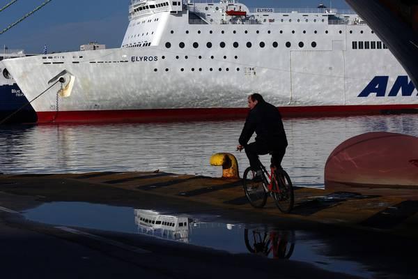 Greece: ferry companies urge seamen to call off strike