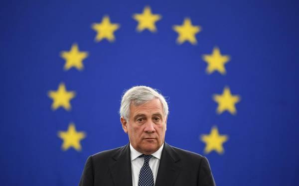 Tajani Si Dia Potere Iniziativa Legislativa A Parlamento Ue