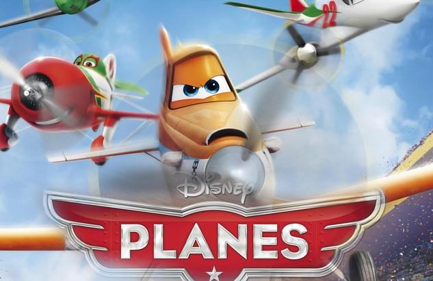 Aerei alla riscossa da cars a planes life style