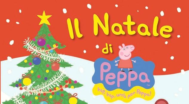 Peppa Pig Il Compleanno Di Natale.Peppa Pig La Maialina Rosa Conquista I Bimbi Italiani Lifestyle