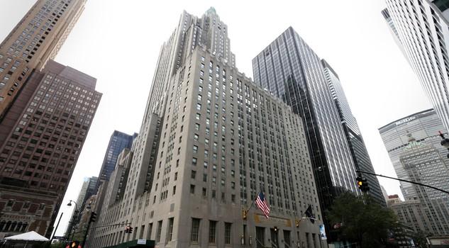 waldorf astoria diventa cinese l 39 hotel prestigioso di new
