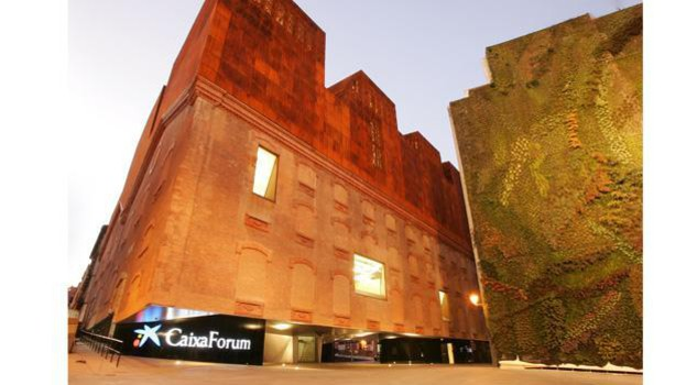 Caixaforum (Madrid)