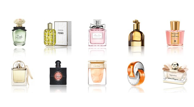 Profumi ecco i 20 migliori dell 39 anno cosmetica beauty for Fragranze francesi