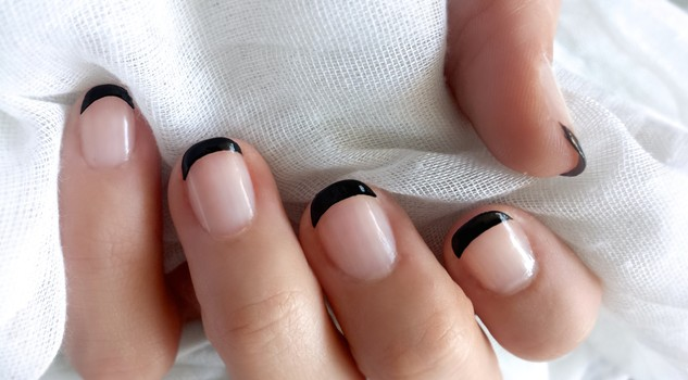 Famoso Nude look effetto kajal, l'ultima moda per unghie perfette - Make  YA25