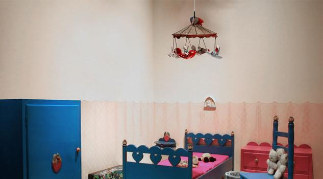 Camere per bambini tra giochi e mobili il novecento italiano design passioni lifestyle - Mobili per bambini design ...