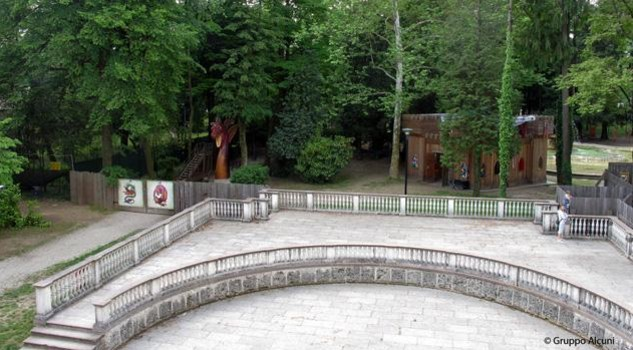 a treviso c'è il parco degli alberi parlanti - foto racconti - kids