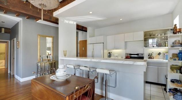 10 mila dollari al mese in affitto la casa al greenwich for Case vip interni