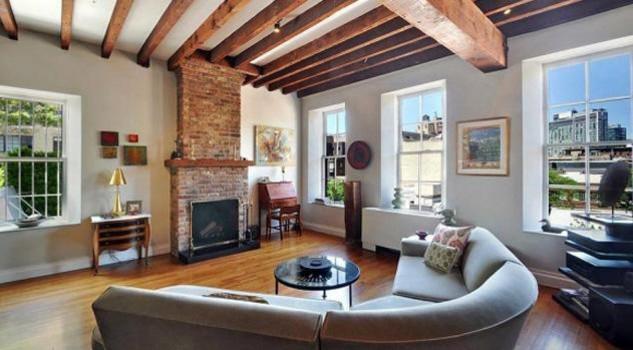 10 mila dollari al mese in affitto la casa al greenwich for Piani di casa di new orleans