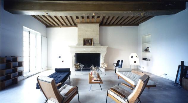 dove abitano gli architetti 8 star aprono le loro case