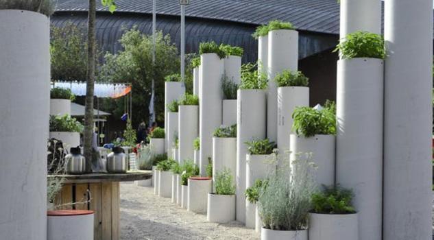 Gallery of festival del verde e del paesaggio with for Design del giardino