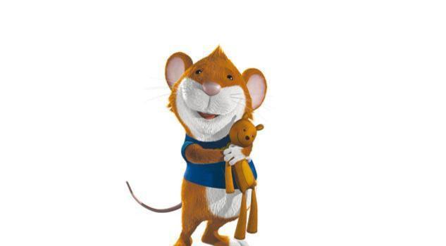 Topo tip il topolino amato dai bimbi ora arriva in tv for Topo tip immagini