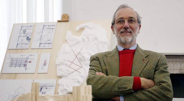 Renzo piano gli architetti poeti pragmatici in 10 cose for Architetto di interni roma
