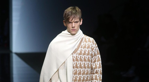 Milan Fashion Week: EDMUND OOI