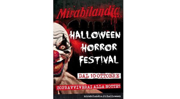 Halloween Mirabilandia Halloween Horror Festival