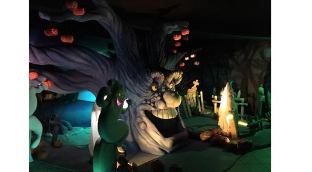 Mirabilandia Halloween Horror Festival