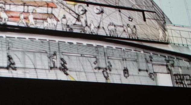 Renzo piano gli architetti poeti pragmatici in 10 cose racconta il suo mondo persone - Lavoro architetto berlino ...
