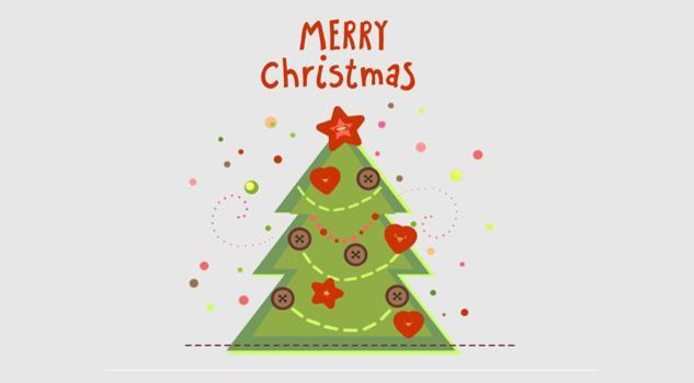 Buon Natale Originale.Glitter Fashion Low Cost Creativo Originale Lo Speciale Natale