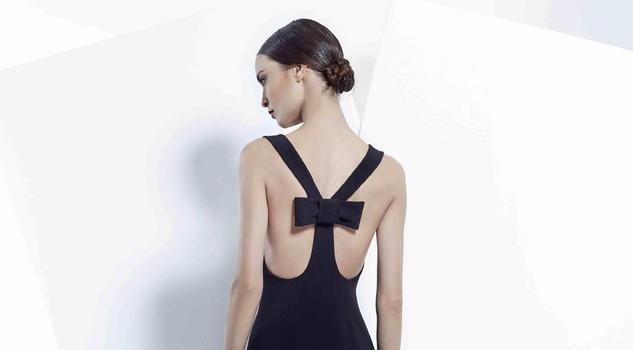 Acconciatura di Domenica Ricciardi  Capucci - Runway - Milan Fashion Week  A W 2015 ... 2dc0c4284e7c