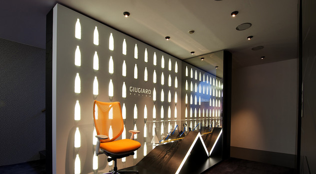 Ad audi city lab milano la mostra dedicata a giugiaro - Mostra design milano ...